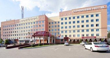 Конгресс-отель «Benefit Plaza» разместит спикеров и участников РИФ-Воронеж на специальных условиях
