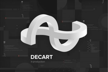DECART it-production