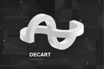 DECART it-production
