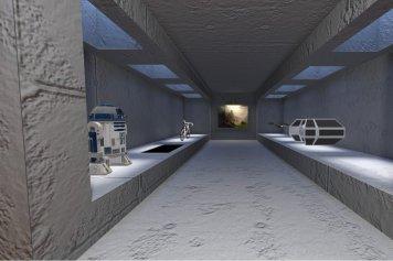 Музей в виртуальной реальности