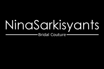 NinaSarkisyants Bridal Couture