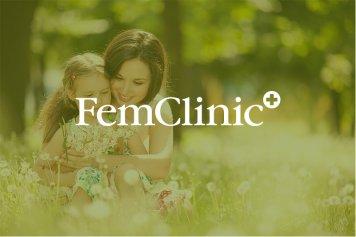 Центр женского здоровья «FemClinic»
